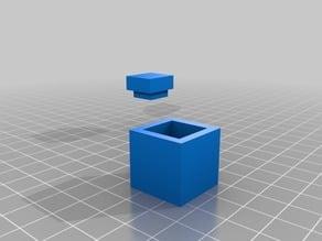 A Box & Lid