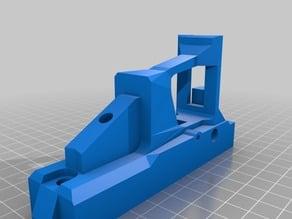 Spyder Hammer 7 Frame for DYE DAM Magazin Mod