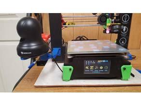 IP Camera Mount for Maker Select I3 Plus