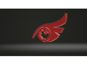 Emblem Qrow RWBY