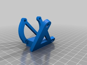 Micromake C1 Cooling Airduct_ver1.1