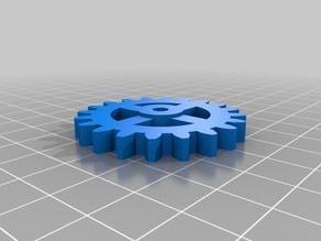 Modulus2 Gear_20t_5