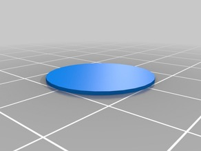Anti-warping Disks