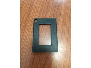 Harbor Freight/Central Machinery Drill Press Power Switch Plate