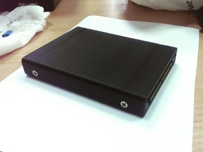 box for hdd 2.5