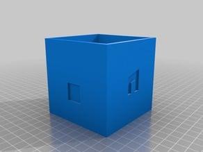 Parametricos Ltd Office & Garden Pot