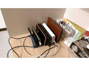 Charge Holder for Mobile 手機充電架