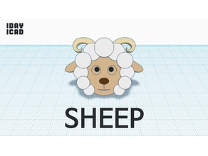 [1DAY_1CAD] SHEEP