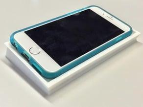 Device ErgoHolder Customizable