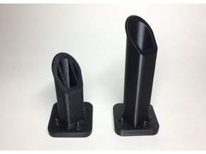 Makergear M2 Extended Spool Arm