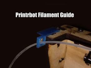 Printrbot Makers Kit Filament Guide (Model 1405)