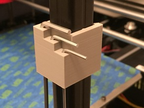 Rigidbot Tool Holder - RB1 and RB2