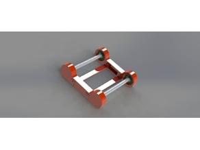 Spool holder remix