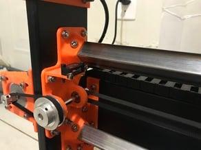 R-CNC X Endstop holder