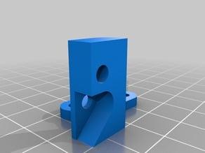 BLtouch mount for Hypercube