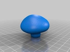 Simple Mushroom