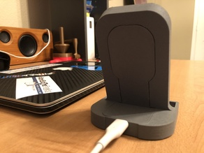 iPhone X Wireless Charging Dock