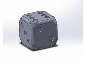 Rigged Dice v1.1