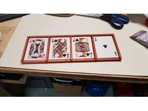 Card Discard Tray