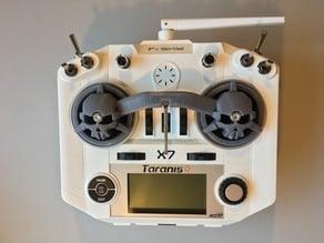 FIXED Taranis Q X7 Rotor Riot Gimbal Protector