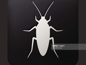 3D print your very own cockroach!