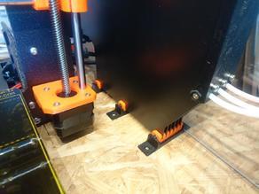 MMU2 filament buffer stand