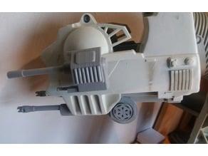Star wars AT-AT Chin cannon