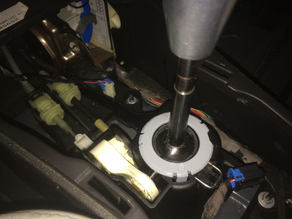 2006 Chevy Cobalt Manual Transmission Shifter Retainer (Replica)