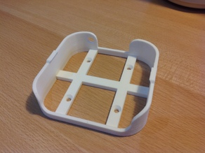 Airport express holder