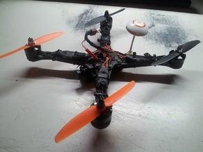 Quad X 250