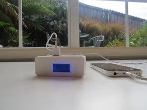 USB Backup Powerbank