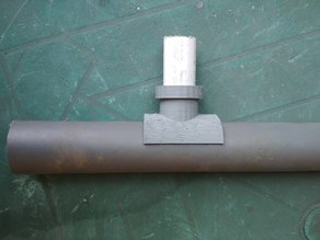 Pipe Connector 50/32