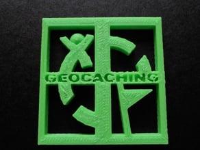 Geocaching logo 2