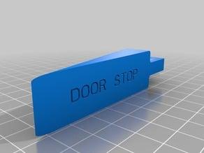Doorstop