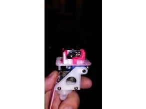 Pan Tilt mount for SQ8 Camera