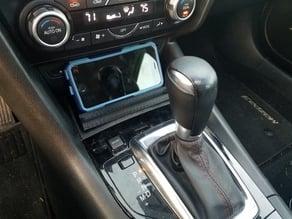 Cell Phone Holder for 2015 Mazda 3
