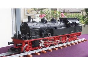 Dampflok T 18 / BR 78 (DB), 1:32, Spur 1