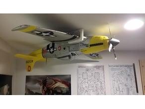 rc plane ceiling hanger