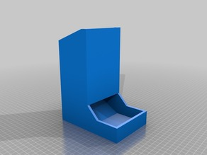 Basic Dice Tower