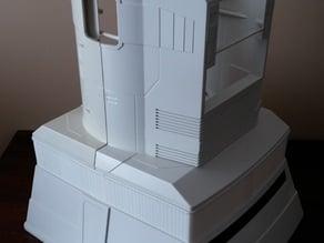 Omnibot 2000 Riser