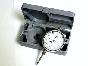 Fitted Case for Generic Dial Indicator