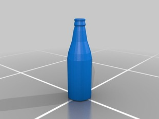250 ml bottle
