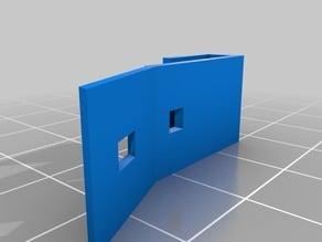 picture frame hook / hanger