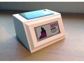 """E-Paper (2.9"""") solar box"""