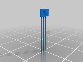Hall Effect Sensor - US1881 - UA