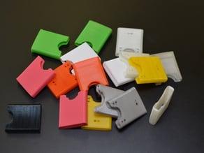 500mAh Lipo Pocket