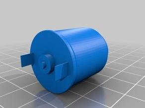 BS1 3v DC Motor for negatives