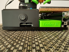 Textified Ender - 2 Tray