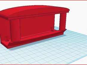 Belt holder modular