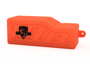 Nerf Stryfe 2200mAh LiPo Battery Cover